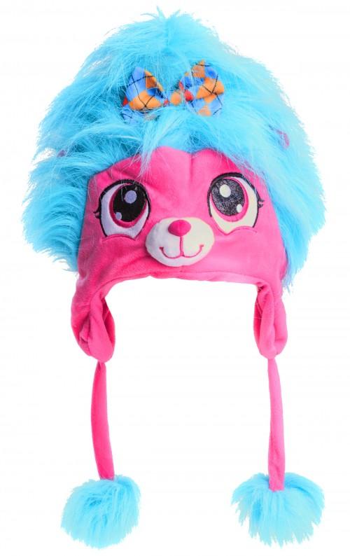 Jiglz Girls Peruvian Character Hat