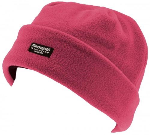 SSP Hats Kids Thinsulate Beanie in Pink