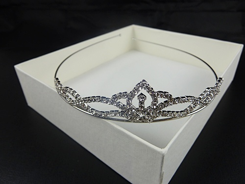 Princess Crown Tiara