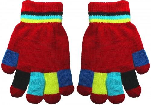 Magic Multi Coloured Gloves