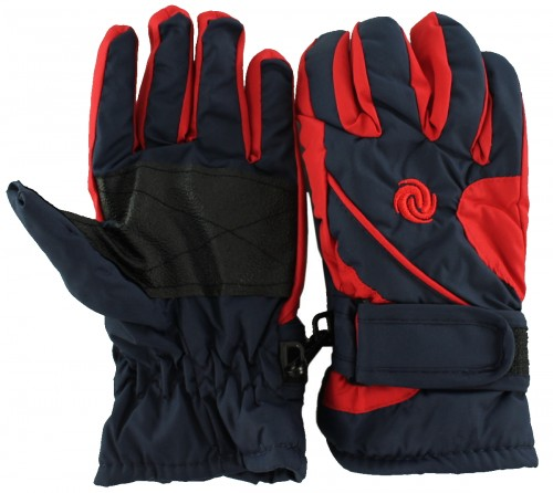 SSP Hats Childrens Ski Gloves