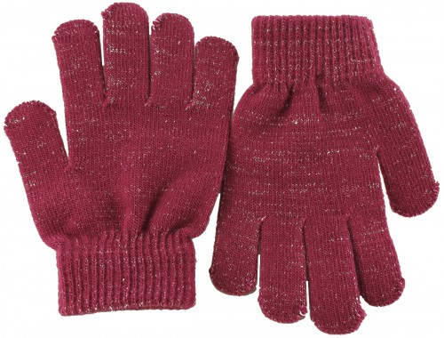 SSP Hats Glitter Gloves