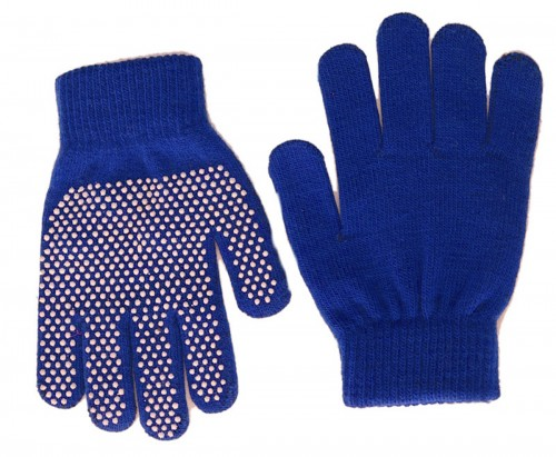Magic Childrens Grippy Gloves