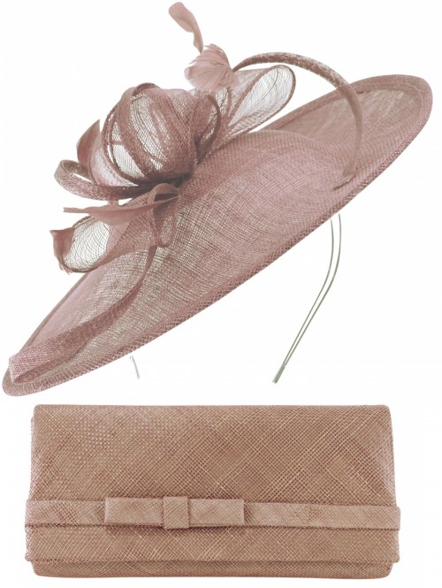 Max and Ellie Occasion Disc with Matching Occasion Bag in Dusk