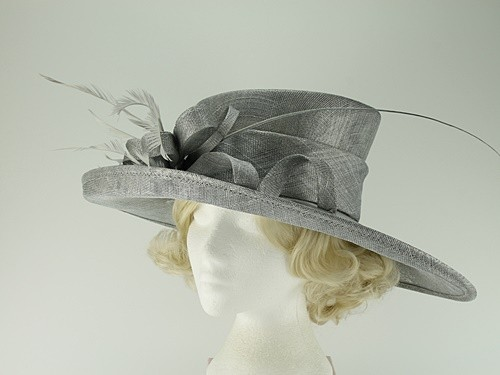 Max and Ellie Ascot Hat