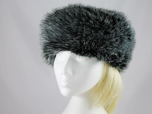 Whiteley Ski Faux Fur Hat