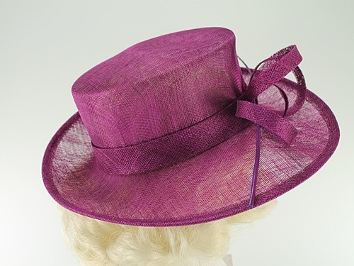 Hawkins Collection Occasion Hat