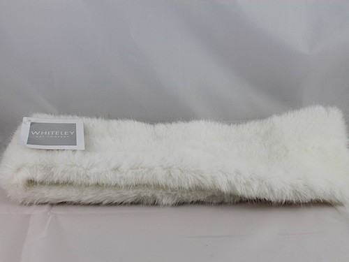 f7fc1f53f2fa09 Whiteley Alaska Faux Fur Stole Whiteley Alaska Faux Fur Stole ...