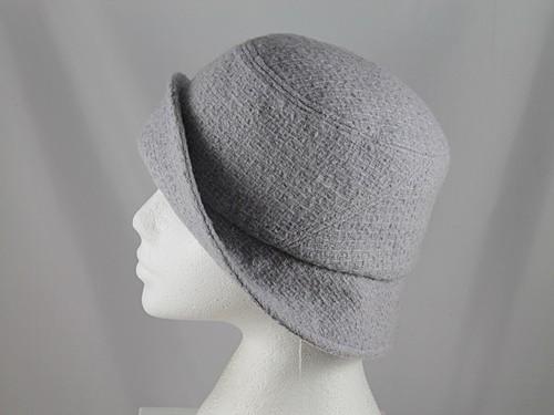 Whiteley Grey Winter Hat