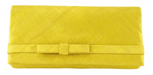 Max and Ellie Occasion Bag in Yellow