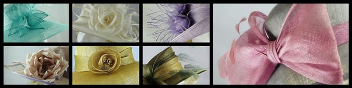 Image of Fascinator