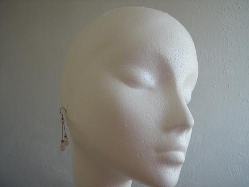 Swarovski Chrystal earrings