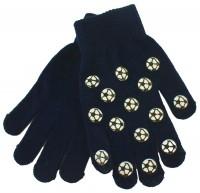Magic Football Gripper Gloves