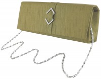 Failsworth Millinery Silk Evening Bag