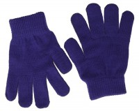 Magic Childrens Stretchy Gloves