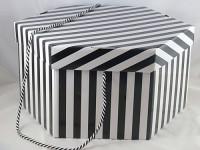Small Hat Box