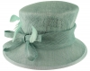 Failsworth Millinery Wedding Hat in Air