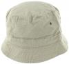 SSP Hats Cotton Bucket Hat in Beige