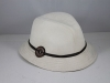 Betmar New York Cream Sun Hat