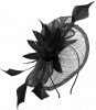 Elegance Collection Events Headpiece in Black