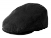 Failsworth Millinery Concord Cap in Black