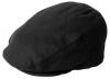 Failsworth Millinery Melton Cap in Black