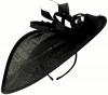Failsworth Millinery Shaped Saucer Headpiece