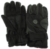 SSP Childrens Ski Gloves in Black