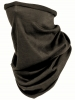 SSP Hats Multi Functional Snood Scarf in Black