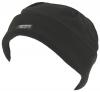 Thinsulate Ladies Fleece Beanie Hat in Black