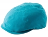 Failsworth Millinery Micro Six Cap in Blue