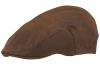 Boardman Wax Cap in Brown