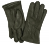 Failsworth Millinery Winston Leather Gloves in Brown