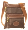 Hawkins Small Cross Body Bag in Brown