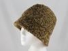 Winter Hat in Brown
