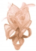 Max and Ellie Lily Comb Fascinator in Candy