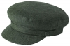 Failsworth Millinery Irish Linen Mariner in Charcoal