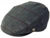 Failsworth Millinery Cambridge Flat Cap (Latest Version) in Checked 269