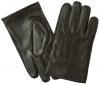 Failsworth Millinery George Leather Gloves in Chocolate