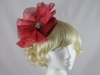 J Bees Millinery Sinamay Waves