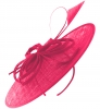 Failsworth Millinery Butterfly Events Disc in Fandango