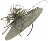 Failsworth Millinery Butterfly Events Disc in Granite