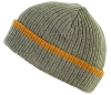 Boardman Dean Beanie Ski Hat in Grey