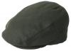 Failsworth Millinery Melton Cap in Grey