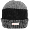SSP Hats Kids Thinsulate Two Tone Beanie Hat in Grey