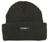 Thinsulate Beanie Chunky Ski Hat in Grey