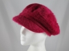 Gwyther Snoxells Pink Sequin Cap