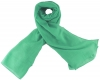Max and Ellie Fine Woven Scarf in Jade