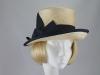 Kangol Corn and Navy Formal hat