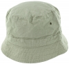 SSP Hats Cotton Bucket Hat in Khaki